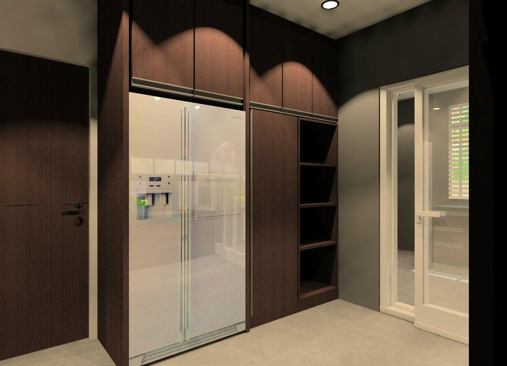Malaysia Interior Design Company Interior Home Decoration Beans Show House Interior Design