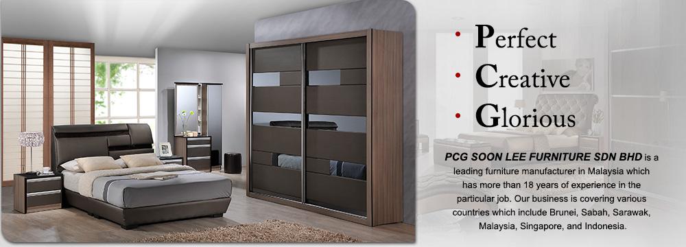 Malaysia Furniture Manufacturer Pcg Soon Lee Furniture Sdn Bhd