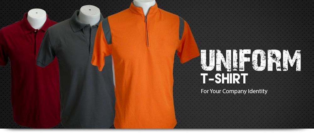 Corporate Shirt Design Malaysia