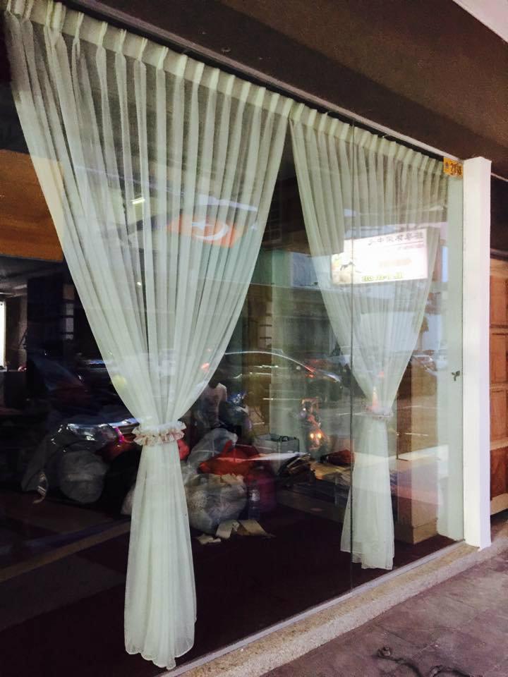 Day Curtain Day Curtain Johor Bahru JB Malaysia Design