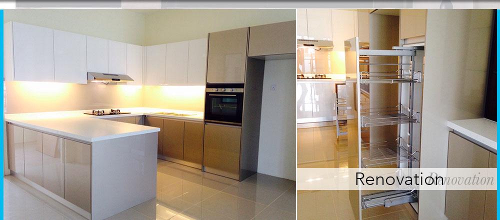 kitchen cabinet contractor in selangor kitchen hhh appointed as kitchen cabinet contractor developer