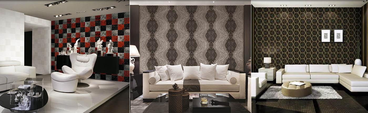 Wallpaper supplier kedah imported wallpaper malaysia for Home wallpaper kedah