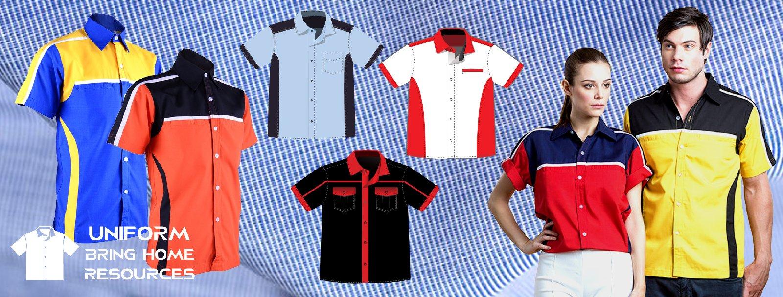 Malaysia Uniform Supplier Selangor Klang Corporate