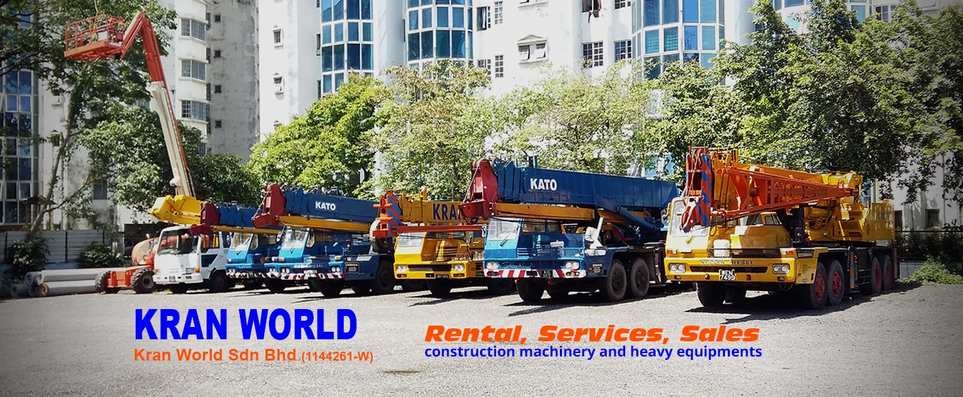 Mobile Crane Rental Malaysia : Crane rental supplier kuala lumpur kl malaysia