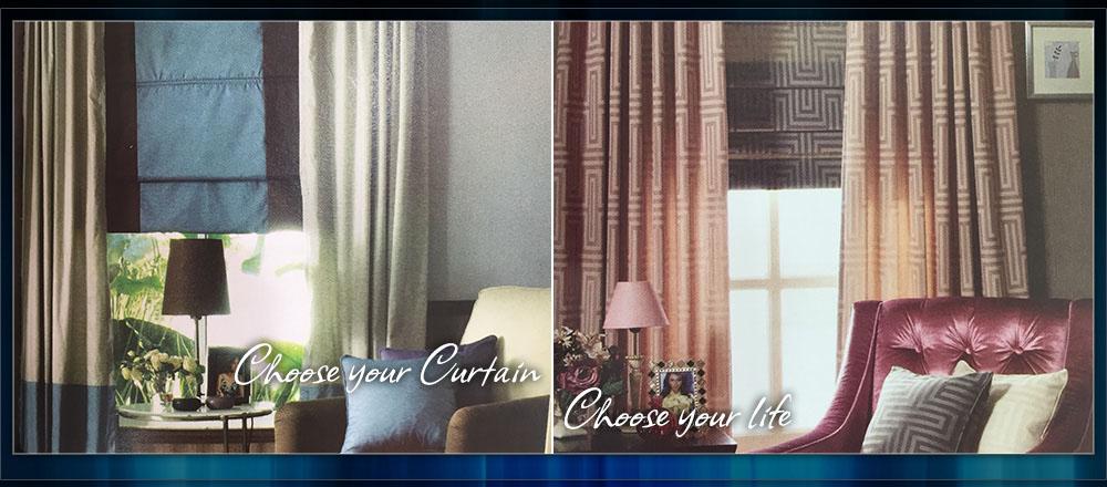 Curtain Supplier Johor Bahru Curtain Installation JB