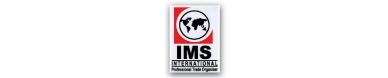 IMS International Professional Trade Organizer