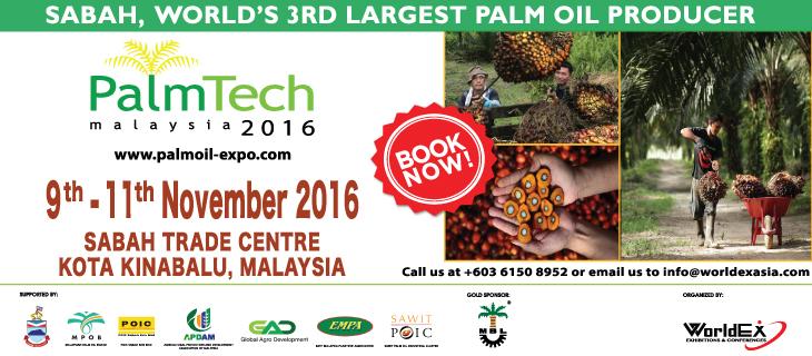 PalmTech Malaysia 2016
