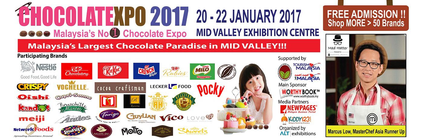 Chocolate Expo 2017