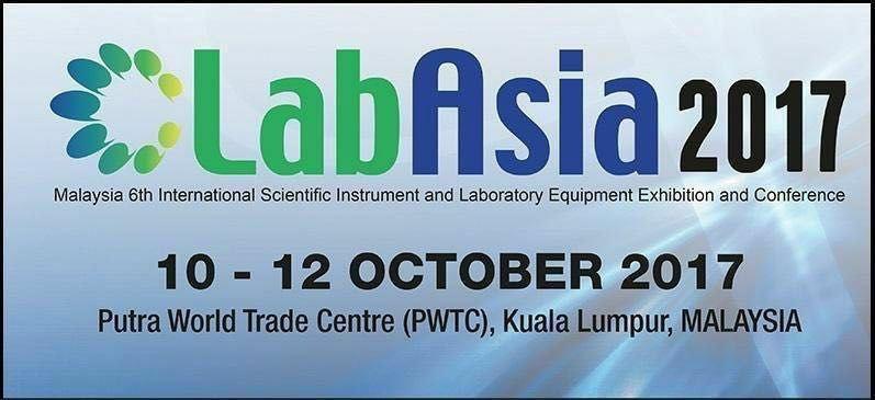 LabAsia 2017