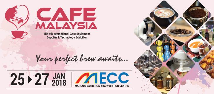 Cafe Malaysia 2018