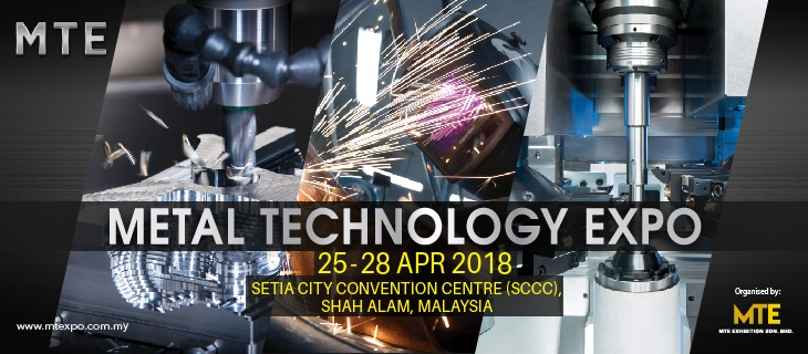 Metal Technology Expo (MTE 2018)