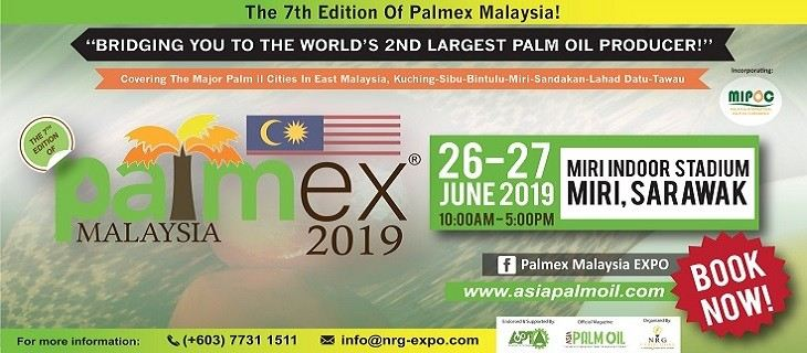 PALMEX MALAYSIA 2019