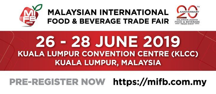 Malaysia International Health & Beverage Trade Fair (MIFB 2019)