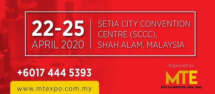 Malaysia Technology Expo (MTE) 2020