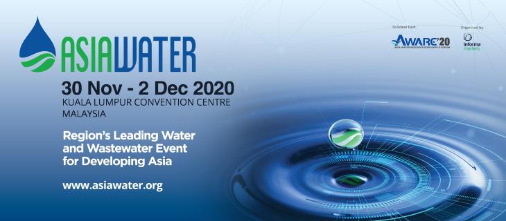 Asiawater 2020