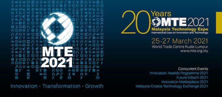 Malaysia Technology Expo 2021
