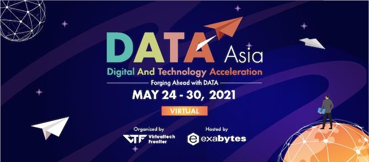 DATA Asia 2021