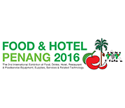 Food & Hotel Penang 2016