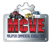 Malaysia Commercial Vehicle Expo (MCVE)