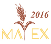 Malaysia Agriculture Technology & Equipment Exhibition (MATEX 2016)