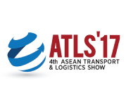 4th Asean Transport and Logistic Show 2017 (ATLS)