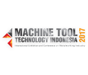 Machine Tool Technology Indonesia (MTTI 2017)