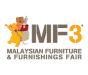 Malaysian Furniture & Furnishings Fair (MF3) 2017