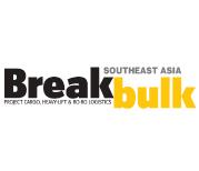 Breakbulk Southeast Asia 2017
