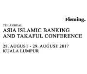 7th Annual Islamic Banking and Takaful Conference