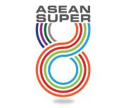 Asean Super 8 - 2019