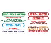 30th Malaysia International Machinery Fair (MIMF 2019)