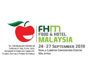 Food & Hotel  Malaysia (FHM 2019)