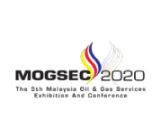 The 5th Malaysian Oil & Gas Services Exhibition and Conference (MOGSEC 2020)