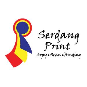 Syarikat Perniagaan Serdang (Serdang Print)