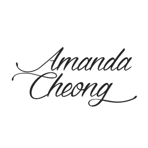 Amanda Cheong Make Up Artist