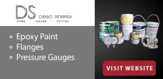 Epoxy Paint Malaysia, Marine Epoxy Paints Supplier, Epoxy Coating Supply Klang, Selangor ~ Desa Sinergi Sdn Bhd