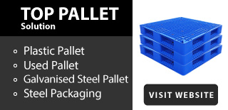 Top Pallet Solution is a leading pallet supplier company. Our main office is located in Selangor, Malaysia.