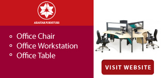 Asiastar Furniture Trading Sdn Bhd specialized mainly in supplying office furniture, office partition and office workstation. Our main office is located in Kepong, Kuala Lumpur (KL), Malaysia.