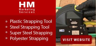 HM Marketing Services is a company that specializes in polyester and steel strapping tools. Our main office is located in Masai, Johor, Malaysia.