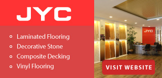 Jia Yee Corporation (M) Sdn Bhd is a flooring supplier company. Our main office is located in Penang, Malaysia.