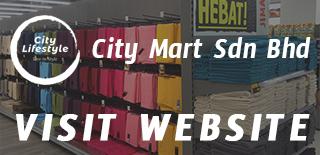 City Mart Sdn Bhd