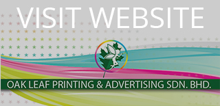 Oak Leaf Printing & Advertising